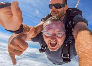 Skydive Cobar - Accommodation Port Macquarie