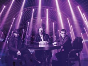 The Australian Bee Gees Show - 25th Anniversary Tour - Sale - Accommodation Port Macquarie