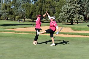 Ladies Golf Open Day - Accommodation Port Macquarie