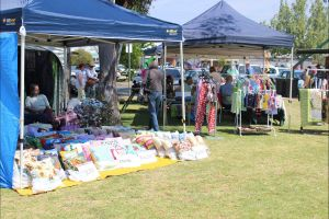 Markets By The Sub - Accommodation Port Macquarie