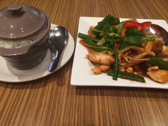 Sattahip Thai Restaurant - Accommodation Port Macquarie