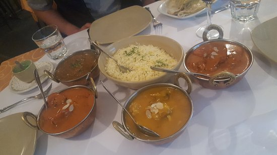 Tandoori  Curry Club - Accommodation Port Macquarie