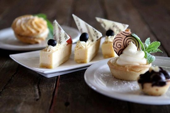 Orio Cafe Patisserie Bar - Accommodation Port Macquarie