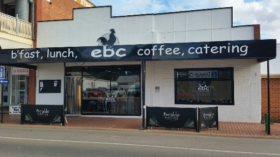 Ebc - Accommodation Port Macquarie