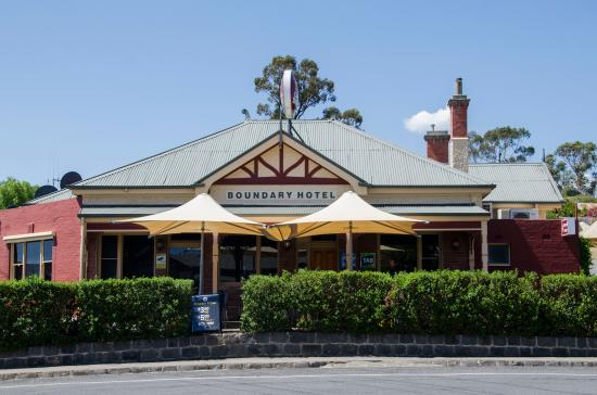 The Old Boundary Hotel - Accommodation Port Macquarie
