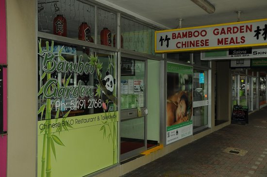 Bamboo Garden - Accommodation Port Macquarie