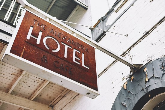 Alexandra Hotel and Cafe - Accommodation Port Macquarie