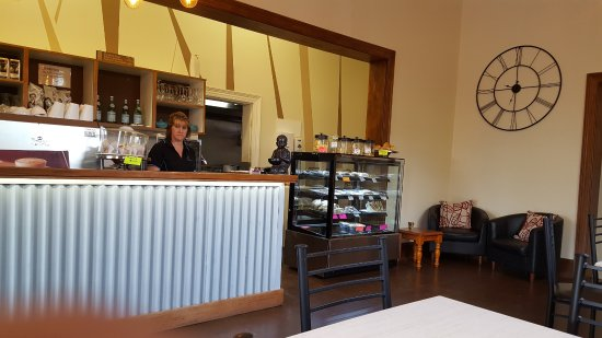 Essence Coffee Lounge - Accommodation Port Macquarie
