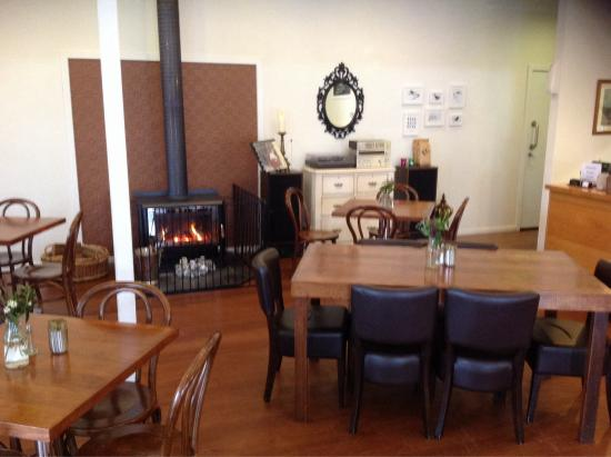 The Dairy Cafe - Accommodation Port Macquarie