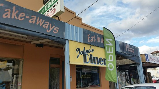 Johno's Diner - Accommodation Port Macquarie