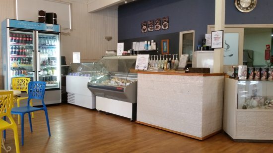 Wood Street Cafe - Accommodation Port Macquarie