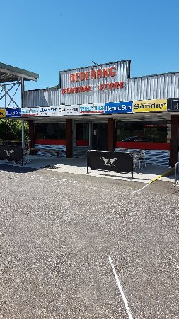 Dederang General Store - Accommodation Port Macquarie