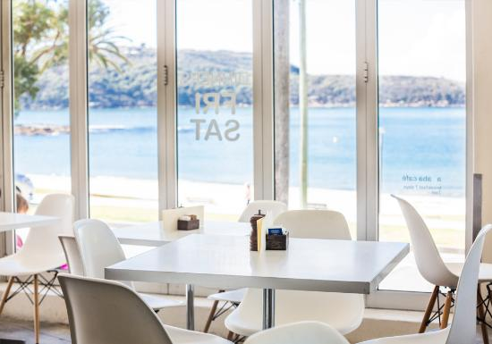 Beach House Balmoral Restaurant  Cafe - Accommodation Port Macquarie