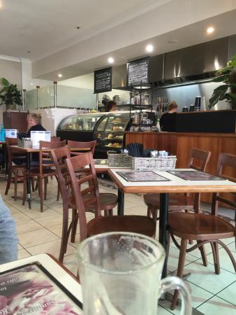 Boulevarde Seven Cafe and Gifts  Fragrances - Accommodation Port Macquarie