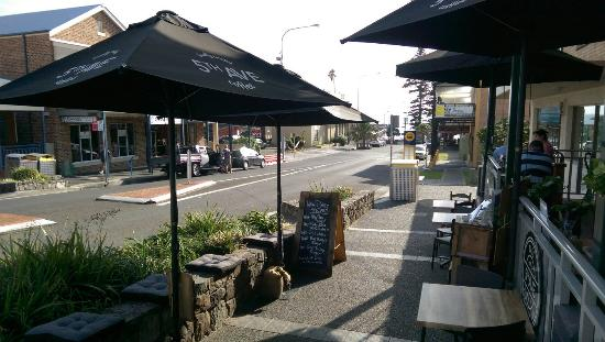 5th Ave - Accommodation Port Macquarie