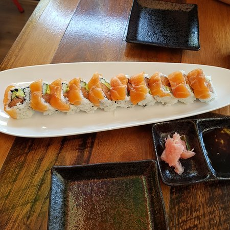 Arc Sushi - Accommodation Port Macquarie