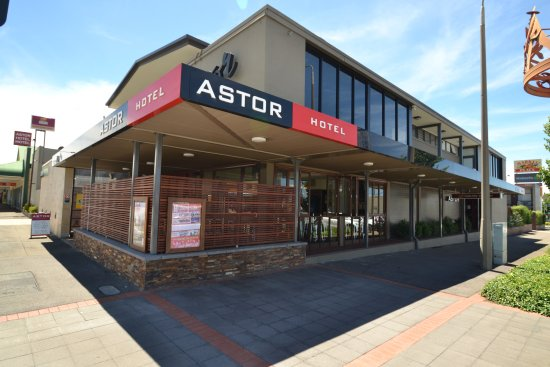 Astor Hotel - Accommodation Port Macquarie