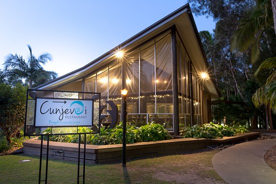 Cunjevoi Restaurant - Accommodation Port Macquarie