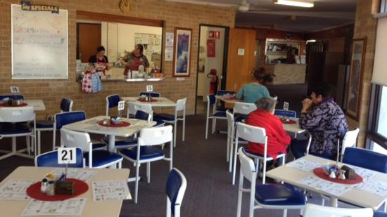 Red Dove Coffee Shop - Accommodation Port Macquarie
