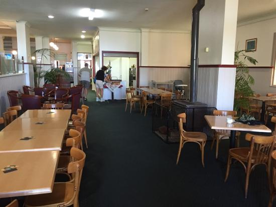 The Royal Restaurant - Accommodation Port Macquarie