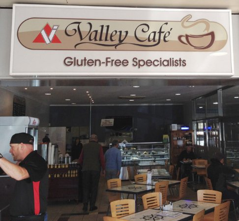 The Valley Cafe - Accommodation Port Macquarie