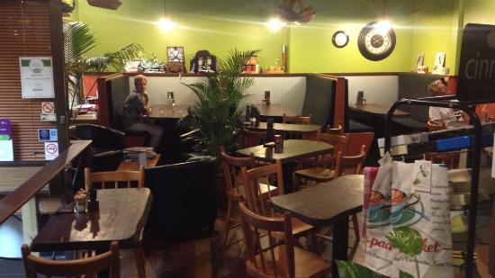 Tropical Coffee - Accommodation Port Macquarie