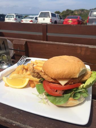 Ciccios Surfbeach Cafe - Accommodation Port Macquarie