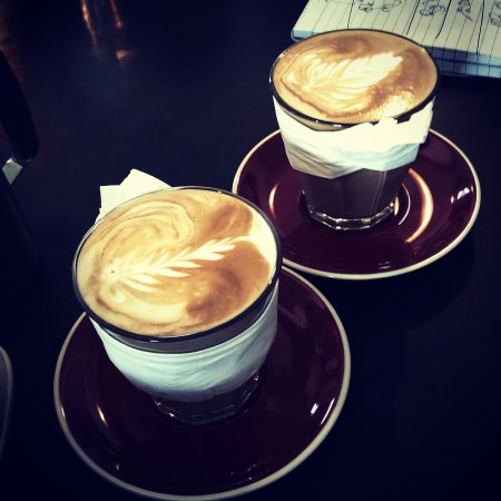 Montague Coffee - Accommodation Port Macquarie