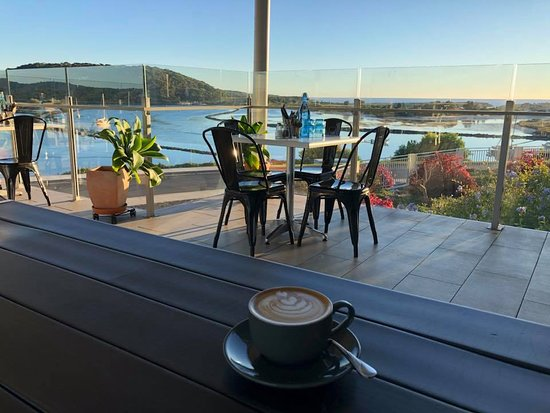 The View - coffee  bites - Accommodation Port Macquarie