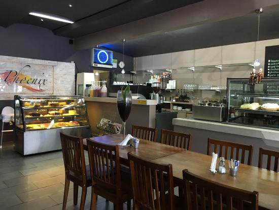 Phoenix Cafe  Grill - Accommodation Port Macquarie