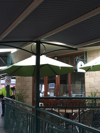 The Terrace Cafe - Accommodation Port Macquarie