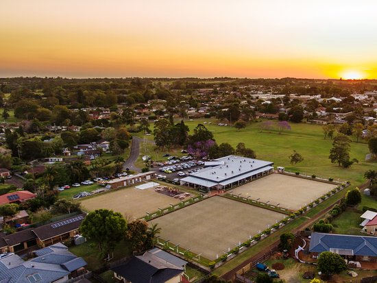 Alstonville Plateau Bowls And Sports Club - Accommodation Port Macquarie