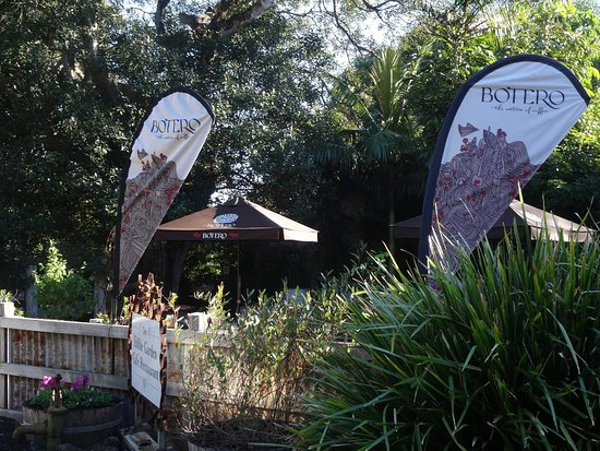 The Edible Garden Cafe/Restaurant - Accommodation Port Macquarie