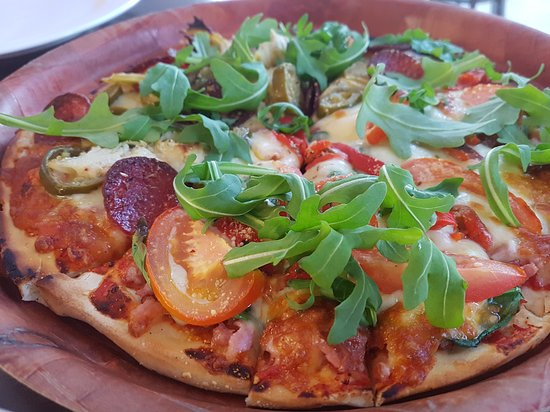 The Wood Oven - Accommodation Port Macquarie