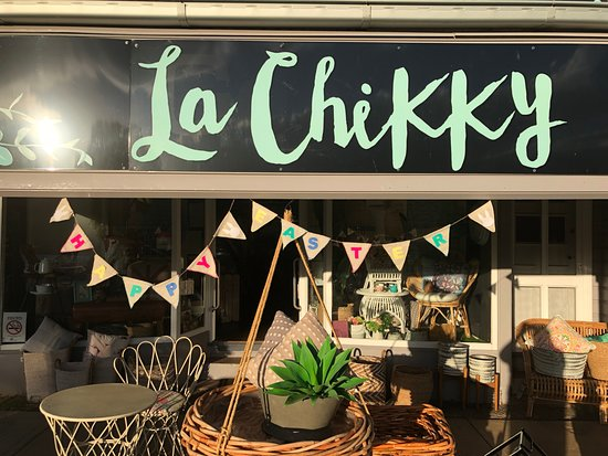 La Chikky - Accommodation Port Macquarie