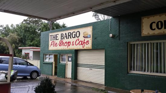 The Bargo Pie Shop  Cafe - Accommodation Port Macquarie