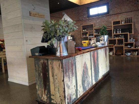 The Plains Pantry - Accommodation Port Macquarie