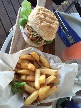 Lake Vue Cafe - Accommodation Port Macquarie