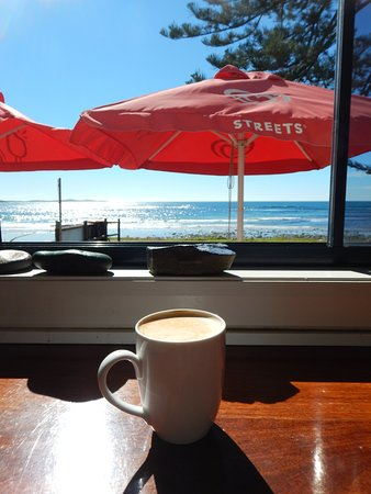 The Snack Shack - Accommodation Port Macquarie