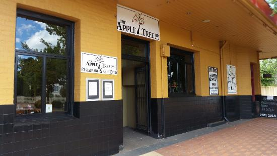 The Apple Tree Inn - Accommodation Port Macquarie