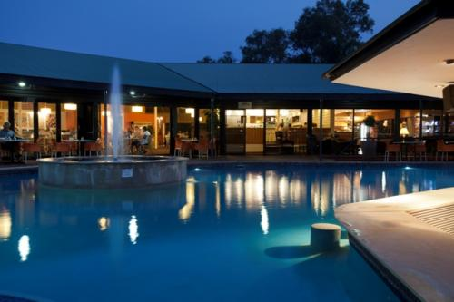Barra on Todd Restaurant and Bar - Accommodation Port Macquarie