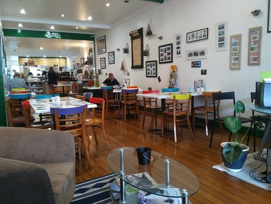Cafe 195 - Accommodation Port Macquarie