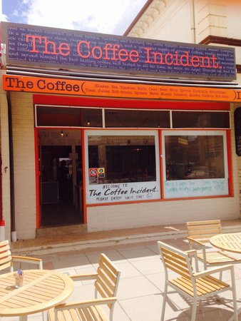 The Coffee Incident - Accommodation Port Macquarie