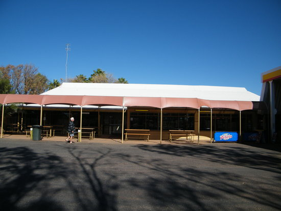 Erldunda Roadhouse - Accommodation Port Macquarie