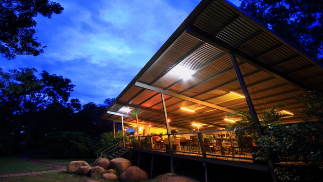 Emerald Springs Roadhouse - Accommodation Port Macquarie
