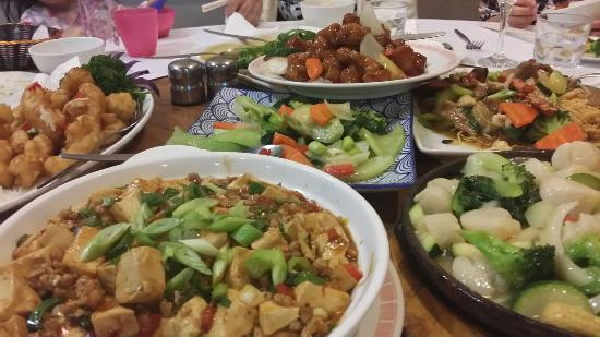 Shang Court Chinese Restaurant - Accommodation Port Macquarie