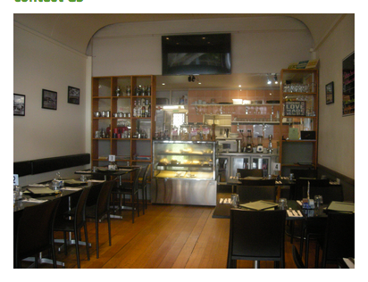 Essence Cafe on the Boulevard - Accommodation Port Macquarie
