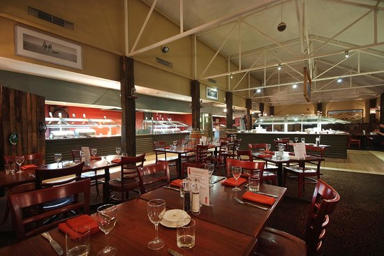 Bough House Restaurant - Accommodation Port Macquarie