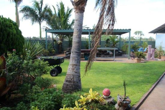 Devils Marbles Hotel - Accommodation Port Macquarie