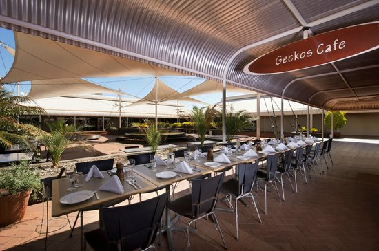 Gecko's Cafe - Accommodation Port Macquarie